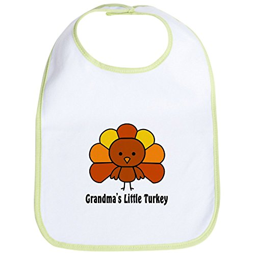 CafePress Grandmas Little Turkey Toddler