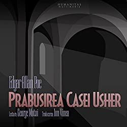 Prăbușirea Casei Usher