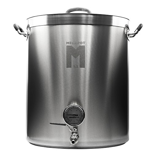 20 gallon boil kettle - 2