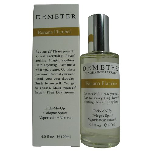 - Demeter Dragon Fruit Cologne Spray 120ml/4oz