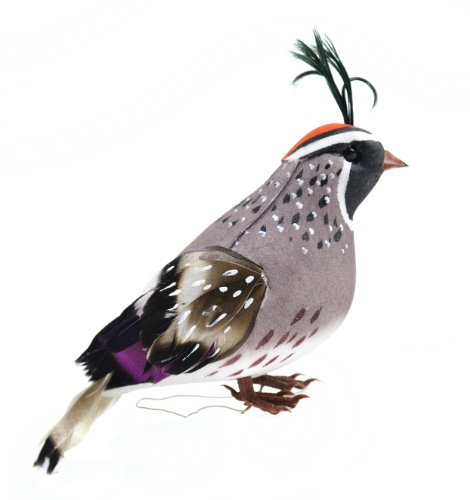 (Touch of Nature 20561 California Valley Quail, 5-Inch)