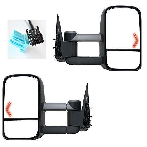 06 chevy tow mirrors - 6