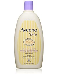 Aveeno Baby Calming Comfort Bath - 18 oz - 2 pk BOBEBE Online Baby Store From New York to Miami and Los Angeles