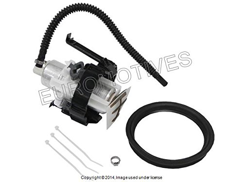 BMW e39 Fuel Tank Suction Device GENUINE new (Tank Fuel Suction Device)