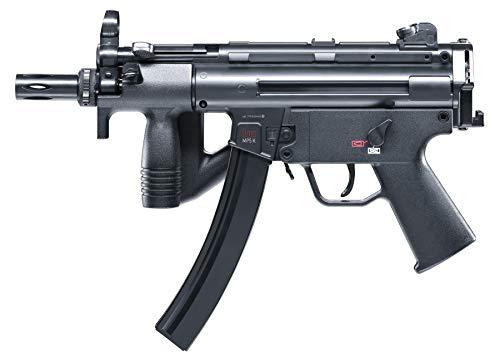 Umarex HK Heckler & Koch MP5 K-PDW Semi Automatic .177 Caliber BB Gun Air Rifle