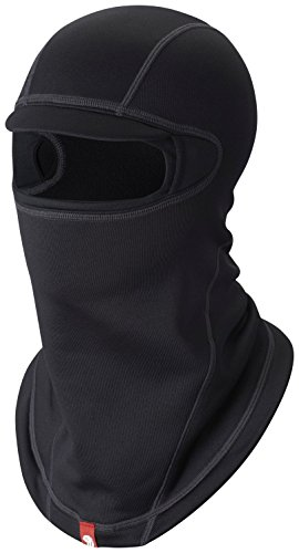 (Mountain Hardwear Alpine Balaclava - Black)