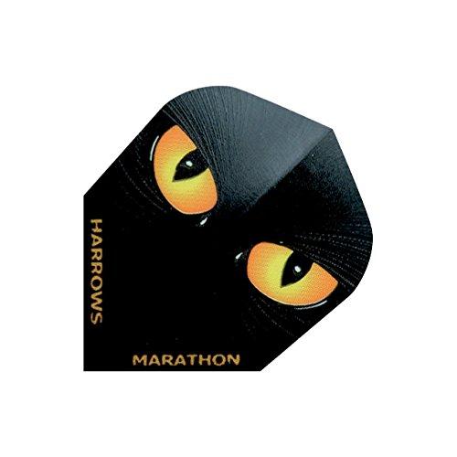 Harrows Marathon Flights 1 Set = 3 St/ück Verschiedene Ausf/ührungen