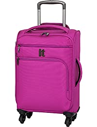 Amazon.com: Pink - Carry-Ons / Luggage: Clothing, Shoes & Jewelry