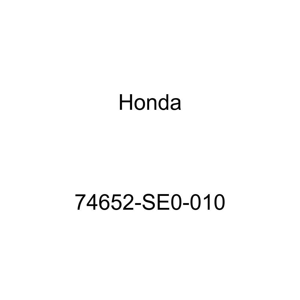 Genuine Honda 74652-SE0-010 Brake Hose Bracket