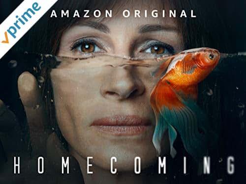 Homecoming - Season 1