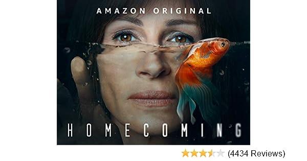 Amazon com: Watch Homecoming - Season 1 | Prime Video