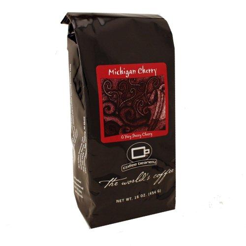 Coffee Beanery Michigan Cherry 16 oz. (Automatic Drip)