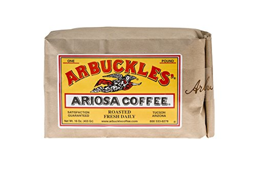 Arbuckle's Whole Bean Coffee (Arbuckles Whole Bean)