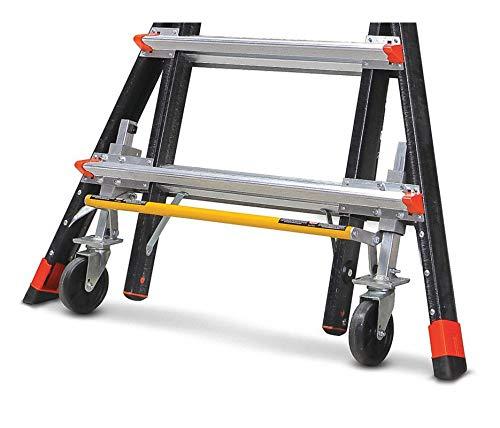 Wheel Lift Assembly, Aluminum Mfr. Model # 15076