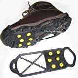 Sports Imports LLC Dual Traction Shoe Cleats for