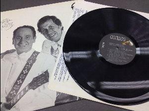 Price comparison product image Chet Atkins & Les Paul ~ Chester & Lester RCA Best Buy Vinyl Record