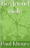 Boyfriend male (Frisian Edition)