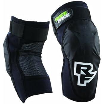 Amazon.com: Fox Racing lanzamiento MTB Elbow Pad: Sports ...