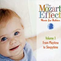 Music For Babies - Vol.1 - From Playtime To Sleepytime
