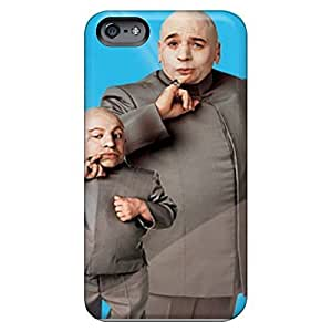 High Quality mobile phone cases Protective Stylish Cases Excellent iPhone 6 4.7 - dr evil