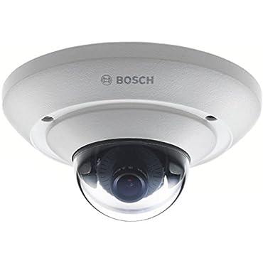 Bosch FlexiDome 5 Megapixel Network Camera Color, Monochrome Board Mount NUC-51051-F4