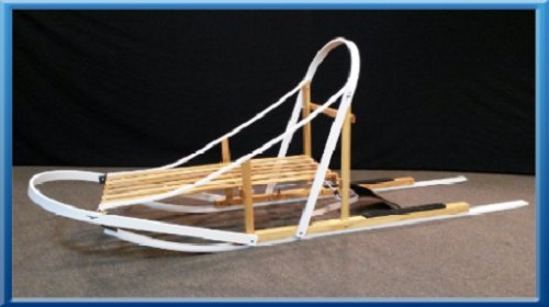 Glider Dog Sled Kit by Affordable