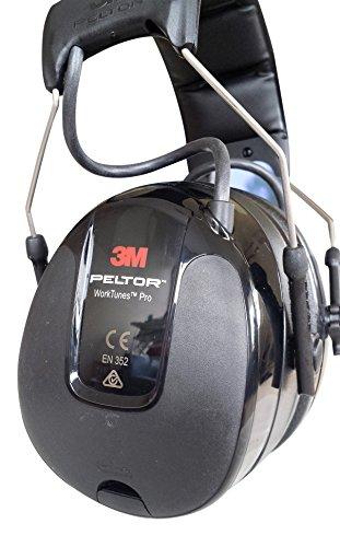 3M WorkTunes Headset Headband HRXS221A