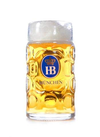 Munich Beer Germany (1 Liter HB