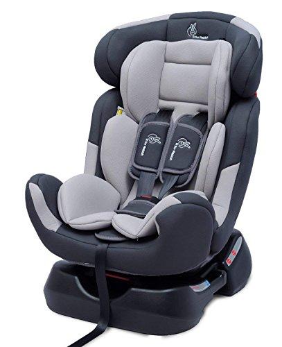 Baby car seat convertible