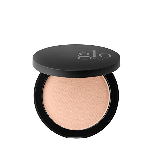 (Glo Skin Beauty Pressed Base - Beige Medium | Mineral Pressed Powder Foundation | 20 Shades, Buildable Coverage, Matte Finish)