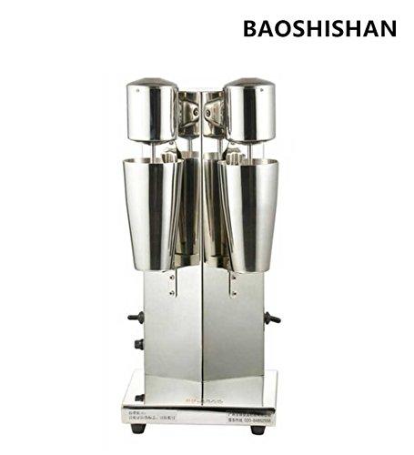 commercial milk shake machine - 4