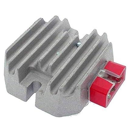 Honda 3193 - Regulador de voltaje para tractores cortacésped ...