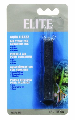 Elite Long Air Stone, 4 - Aqua Fizzzz Air Stone