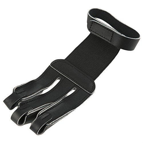 Archery Shooting Gloves Handmade Traditional Shooters