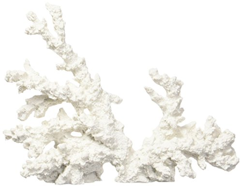 Abbott Collection Coral Branch Sculpture, White (Small) (Coral Collection)