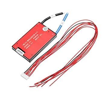 MYAMIA 24V 7S 16/25/35/45/60A BMS PCB Placa De Protección De La ...