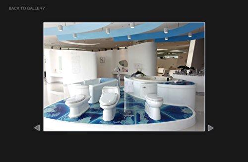 Liquid Motion Floor Tile 19 7 X19 7 Sensory Stimulationnon Toxic