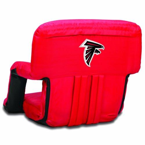 Atlanta Falcons Recliner Falcons Leather Recliner