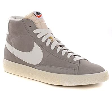 Nike Herren Blazer Mid PRM Sneaker