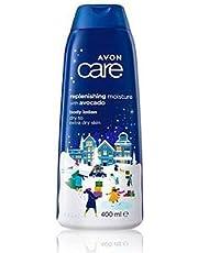 Avon Care Christmas Edition Replenishing Moisture Body Lotion with Avocado - 400ml