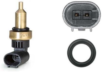 coolant temperature 2-pin connector HELLA 6PT 358 058-191 Sensor with seal