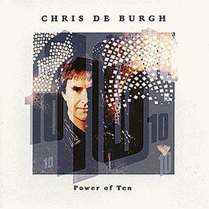 Power Of Ten Chris De Burgh Amazonde Musik