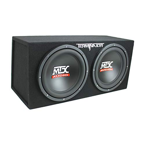 Buy mtx audio subwoofer 12