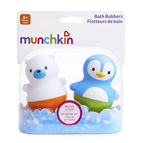 41292uvuozL - Munchkin Bath Bobbers Toy