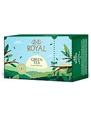 شاى أخضر من رويال، 50 كيس