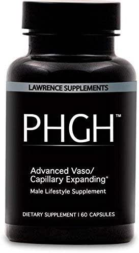 PHGH for Men by John Lawrence