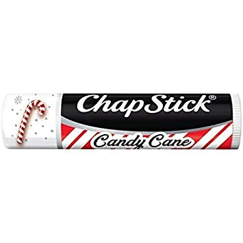 Chapstick Limited Edition Holiday Collection Flavored Lip Balm Tube – Great for Moisturizing Hydrating Chapped, Cracked, Dry Lips – Candy Cane, Pumpkin Pie, Sugar Cookie Flavors 12 Packs of 3