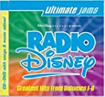 Radio Disney: Ultimate Jams, Vol. 1-6