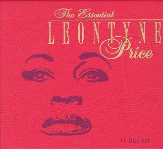 The Essential Leontyne Price by RCA Victor