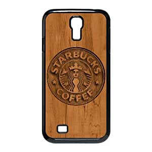 Printed Cover Protector Nzame Starbucks For Samsung Galaxy S4 I9500 Cell Phone Case Unique Design Cases